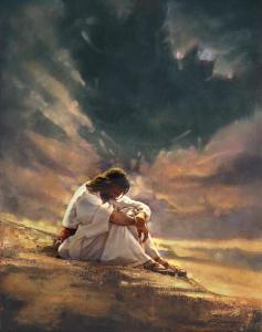 Temptation of Jesus.docx